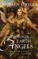 cover img of Assertiveness for Earth Angels