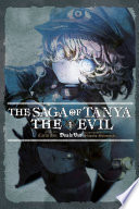 The Saga Of Tanya The Evil Vol 1 Light Novel