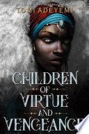Children of Virtue and Vengeance Book PDF