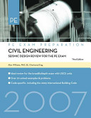 Civil Engineering  Seismic Design Review