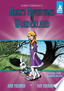Ebook Alice's Adventures in Wonderland: Down the Rabbit Hole Epub Lewis Carroll Apps Read Mobile