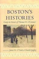 Boston's Histories