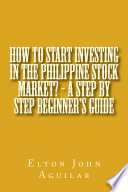 How to Start Investing in the Philippine Stock Market    a Step by Step Beginner s Guide