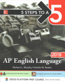 5 Steps to a 5  AP English Language 2018