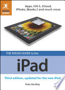 The Rough Guide To The Ipad 3rd Edition
