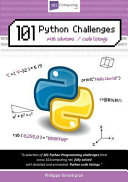 101 Python Challenges with Solutions   Code Listings