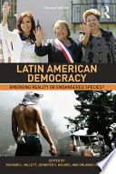 Latin American Democracy