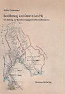 Bevölkerung und Staat in Lan Na