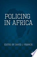 Policing in Africa
