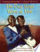 The Day Gogo Went to Vote Book PDF