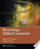 Becoming a Skilled Counselor