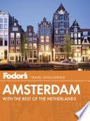 Fodor s Amsterdam