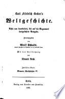 bd. Revere Geschichte I-V