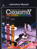 Physical Science Chemical Study Matter  92