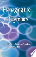 Managing the Olympics