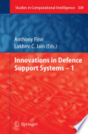 Innovations In Defence Support Systems 1