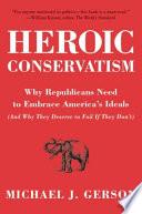 Book Heroic Conservatism