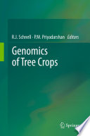 Genomics of Tree Crops