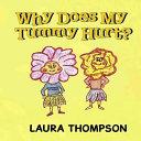Why Does My Tummy Hurt?