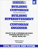Arco Building Custodian Building Superintendent Custodian Engineer