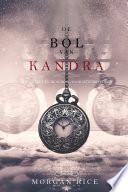 De Bol Van Kandra Oliver Blue En De School Voor Zieners Boek 2