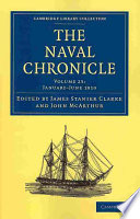 The Naval Chronicle  Volume 23  January July 1810