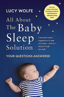 All About The Baby Sleep Solution