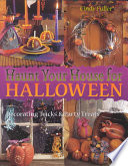 Haunt Your House for Halloween