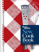 Better Homes and Gardens New Cook Book  16th Edition
