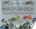 The Complete Harley Davidson