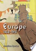 Europe 1850 1914