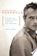 Understanding Paranoia
