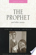 The Prophet   Other Stories