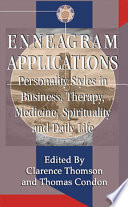 Enneagram Applications