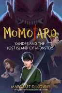 download ebook momotaro: xander and the lost island of monsters pdf epub