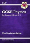 New Grade 9 1 GCSE Physics  Edexcel Revision Guide with Onli