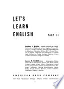 Let s Learn English