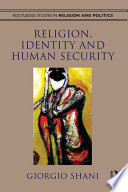 Religion  Identity and Human Security