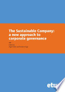 The Sustainable Company