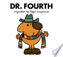Doctor Who  Dr  Fourth  Roger Hargreaves