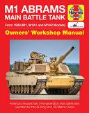 M1 Abrams Main Battle Tank Manual