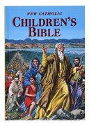 New Catholic Children s Bible