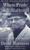 download ebook when pride still mattered pdf epub