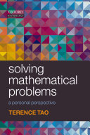 Solving Mathematical Problems