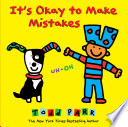 It S Okay To Make Mistakes
