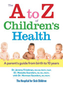 The A to Z of Children s Health
