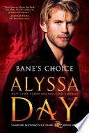 Bane s Choice Book PDF