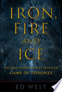 Book Iron  Fire and Ice