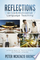 Reflections on Communicative Language Teaching