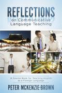 download ebook reflections on communicative language teaching pdf epub